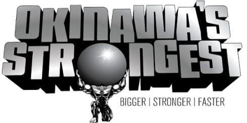 2019 MCCS Okinawa's Strongest
