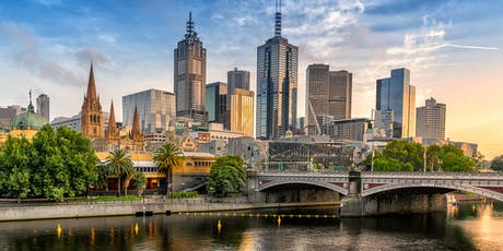 Victorian Government's Circular Economy Policy Workshop Series 2019  - Melbourne CBD tickets