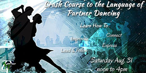 Crash Course to the Language of Partner Dancing