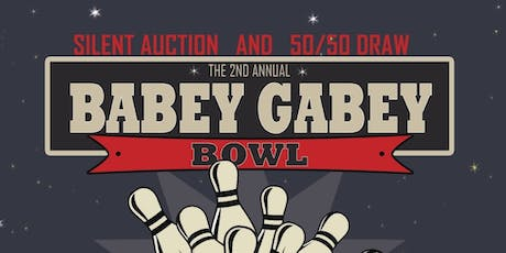 The Second Annual Babey Gabey Bowl tickets