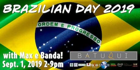 Cleveland's Brazilian Day at Batuqui tickets