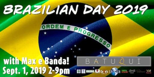 Cleveland's Brazilian Day at Batuqui