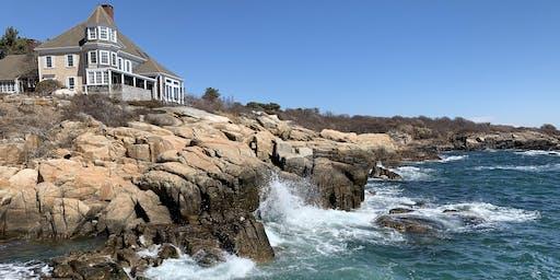 Mystical Maine Yoga Retreat Saco,Maine | April 16-19, 2020
