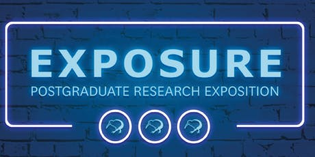 Exposure 2019 - Oral Final tickets