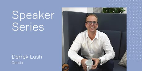 Speaker Series: Networking made easy tickets