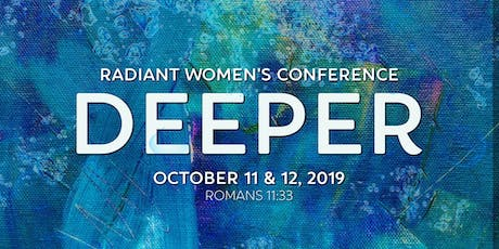 Radiant Women's Conference 2019 tickets