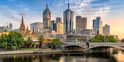 The Victorian Government's Circular Economy Policy Workshop Series 2019 - Mildura
