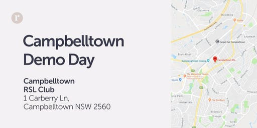 Campbelltown   Sat 28th September
