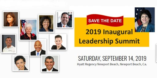 Latinos In Transit Inaugural Leadership Summit
