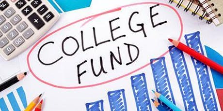 How to Plan for College Fund and How to File for Financial Aid tickets