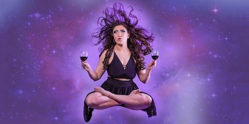 Tash York: Winefulness
