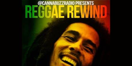 Reggae Rewind at Full Circle Olympic tickets