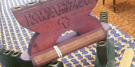 Umoja - The first day of Kwanzaa tickets