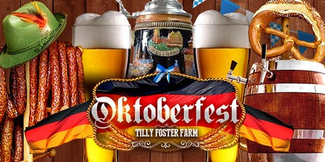 Oktoberfest at Tilly Foster Farm tickets