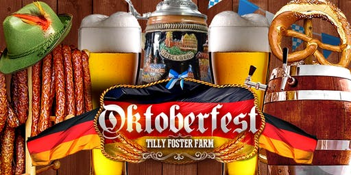Oktoberfest at Tilly Foster Farm