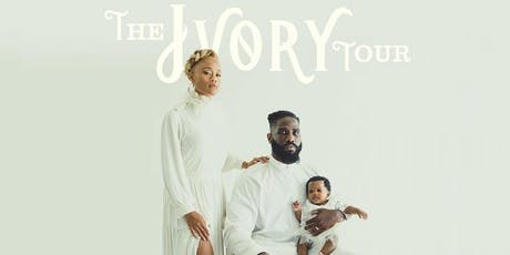 Tobe Nwigwe: The Ivory Tour tickets
