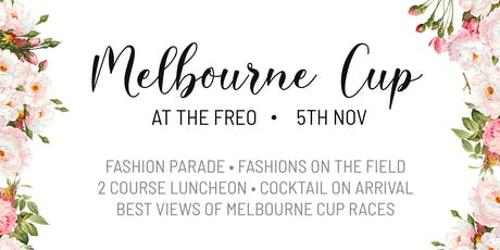 Melbourne Cup Day at The Freo tickets