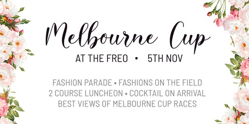 Melbourne Cup Day at The Freo