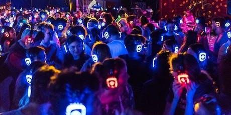 Secret Silent Disco: a silent dance experience tickets