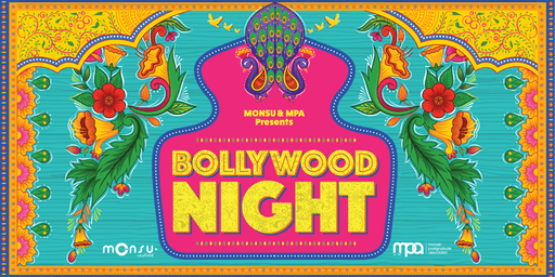 Bollywood Night | MONSU Caulfield x MPA