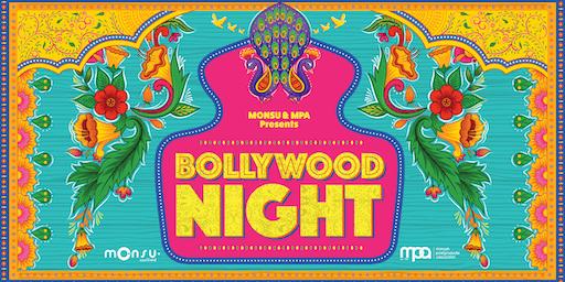 Bollywood Night | MONSU Caulfield x MPA