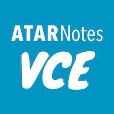 ATAR NOTES logo
