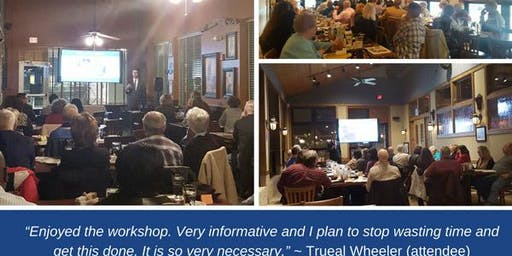 BLUE SPRINGS: WILLS AND LIVING TRUSTS WORKSHOP