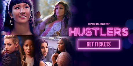 "HUSTLERS ""Coed Movie Night With BedroomKandiByDeShonda"" tickets"