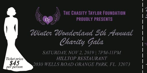 CTF 5th Annual Charity Gala