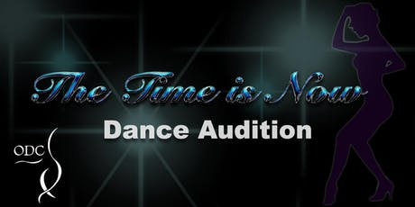 Ottawa Dance Collective's 15th Season Auditions! tickets