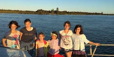Brisbane Water Eco-Explorer
