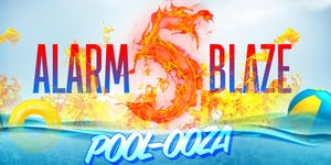 5 Alarm Blaze POOL-OOZA w/ Private Ryan & Massive B