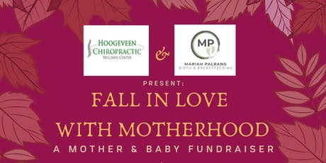 Fall In Love With Motherhood Baby Fair tickets