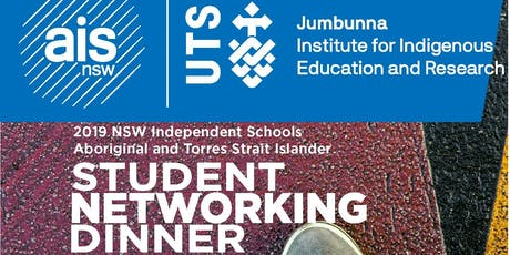 Jumbunna Institute & AIS Student Networking Dinner tickets