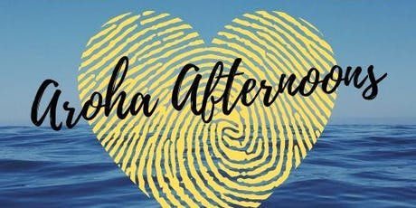 Aroha Afternoons tickets