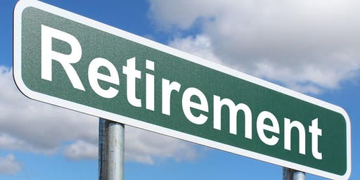 Don't Call It Retirement