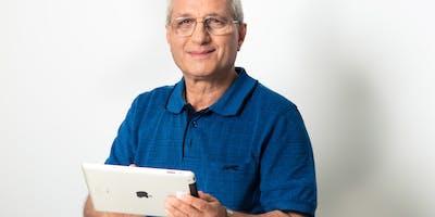 Tech Savvy Seniors: Arabic LIVERPOOL CITY LIBRARY