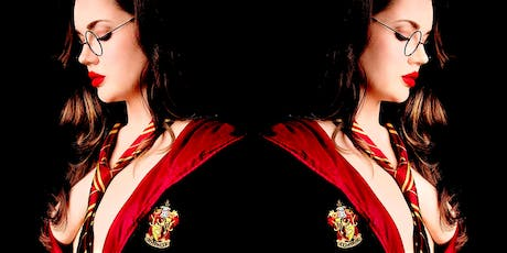 The Philosopher's Strip, A Harry Potter Burlesque Cabarave tickets