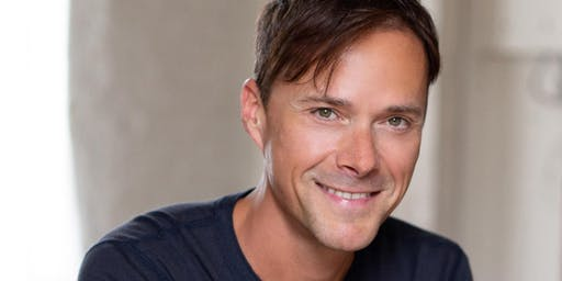 Bryan White - Kenney Concert Series - WED