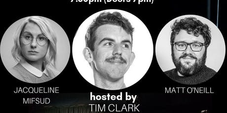 Tuesday Night Comedy at Lido - Free Tickets Available - August 27th tickets
