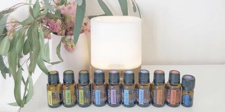 Essential Oils for Mums, Bubs and Kids tickets