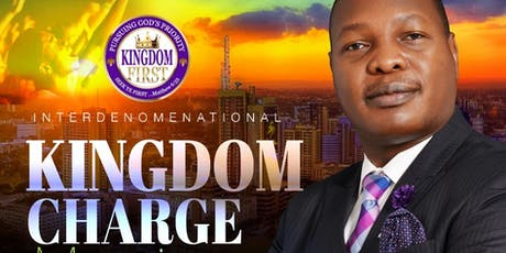 KINGDOM CHARGE-003 tickets