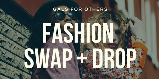 gals for others: let's clothe canberra!