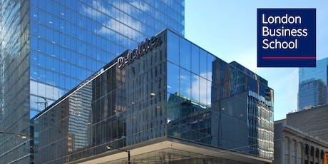 LBS Toronto - Worldwide Alumni Celebration & Thought Leadership Speakers tickets