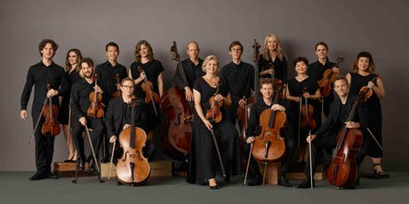 Australian Chamber Orchestra Collective- Serenade for Strings tickets