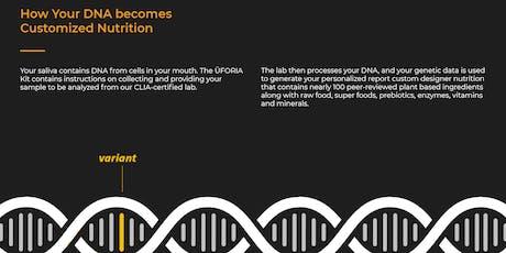 Understanding DNA Wellness Kit Benefits - Know the Truth  tickets