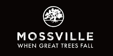 Mossville at the Bioscope (Documentary| Free Screening) tickets