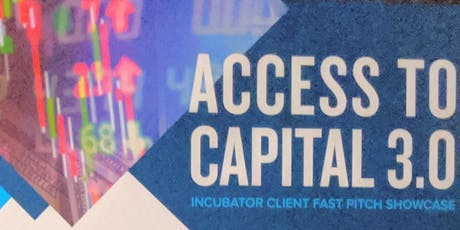 Access To Capital 3.0 tickets
