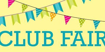 Club and Group Fairs