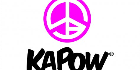 Kapow® Fitness
